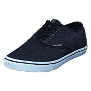 Jack & Jones Heath Anthracite, Shoes, blå, EU 40