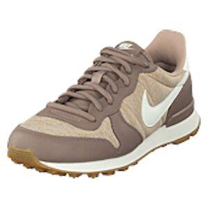 Nike Wmns Internationalist Sepia Stone/sail-sand-gum, Shoes, beige, EU 38