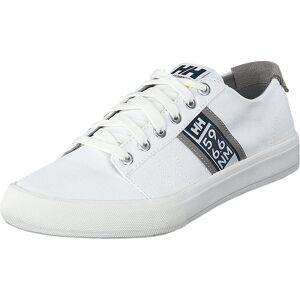 Helly Hansen Salt Flag F-1 White, Skor, Sneakers och Träningsskor, Sneakers, Vit, Herr, 43