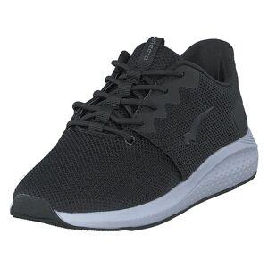Bagheera Switch Black/white, Shoes, svart, EU 38