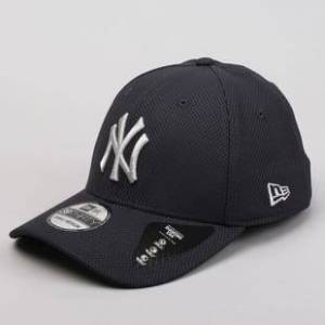 New era New York Yankees Diamond Ess Black 930