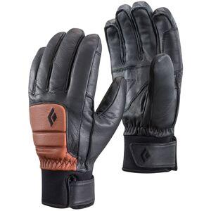 Black Diamond Spark Gloves Svart