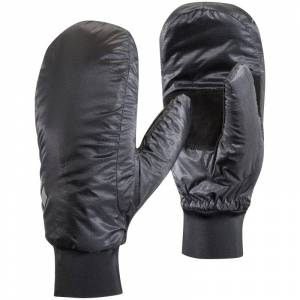 Black Diamond Stance Mitts Svart