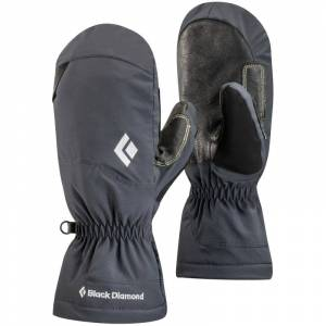 Black Diamond Glissade Mitts Svart