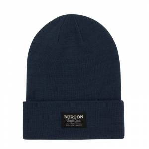 Burton Kactsbnch Tall Beanie Blå