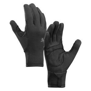 Arc'Teryx Rivet Glove Svart