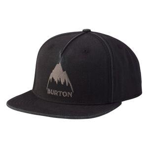 Burton Roustabout Cap Svart