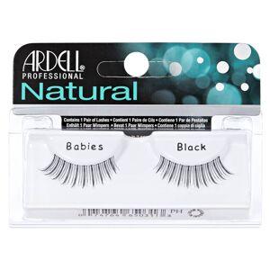 Ardell Natural Babies Black