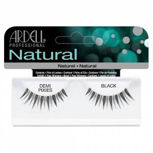 Ardell Natural Demi Pixies Black