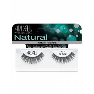 Ardell Natural 103 Black