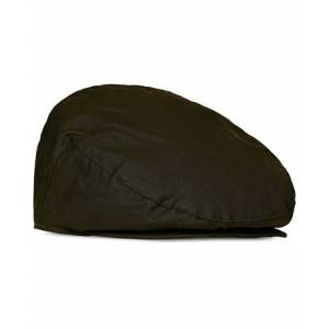 Barbour Lifestyle Classic Wax Cap Sylkoil Olive