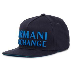 Giorgio Armani Keps ARMANI EXCHANGE - 954100 9P153 04939 Navy