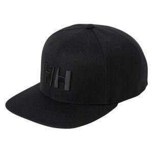 Helly Hansen Hh Brand Cap STD Black
