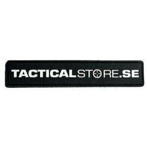 Tacticalstore PVC Patch 16x3cm