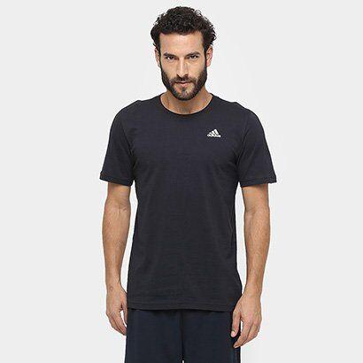 Camiseta Adidas Essential Base Masculina - Masculino