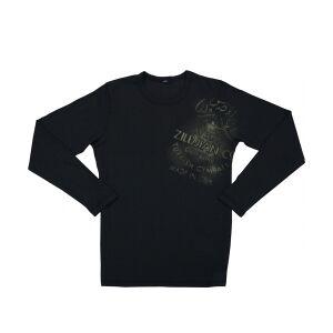 Zildjian T6753 Long Thermal Shirt - Large, Large TILBUD NU