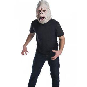Vegaoo George Rampage latex maske voksen