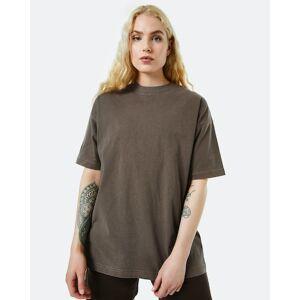 JUNKYARD T-shirt - Blake Grøn Female XS