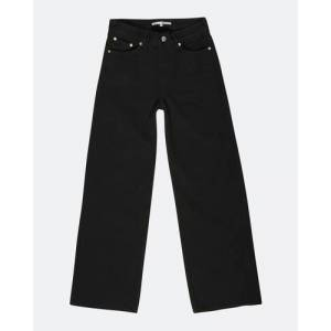 JUNKYARD Jeans - Wide Leg Sort Female 24