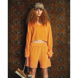 JUNKYARD Sweater - Sunshine Terry Grå Male XL