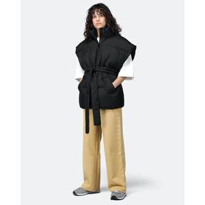JUNKYARD Vest - Puffer Sort Female XS
