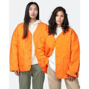 JUNKYARD Jakke – Lioner Liner Orange Male XL