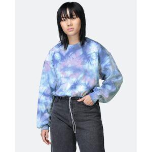 JUNKYARD Sweater - Bend And Snap Blå Male W38-L36