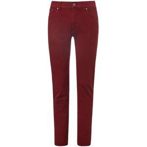 Brax Jeans Fra Brax Feel Good rød