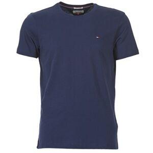 Tommy Jeans  OFLEKI  Herre  Tøj  T-shirts m. korte ærmer herre
