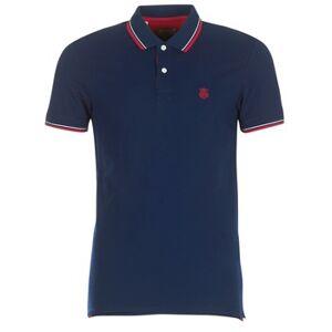 Selected  SLHNEWSEASON  Herre  Tøj  Polo-t-shirts m. korte ærmer herre