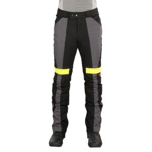 Spidi Bukser Spidi Modular, Sort/Gul