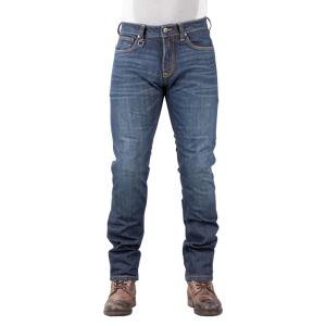 Spidi Jeans Spidi J-Tracker L32, Mørkeblå