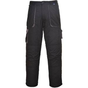 Portwest Tx11 Portwest Texo Bukser Med Kontrast Farve XLTall