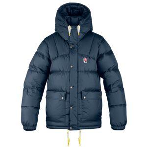 Fjällräven Expedition Down Lite Jacket Blå Blå M