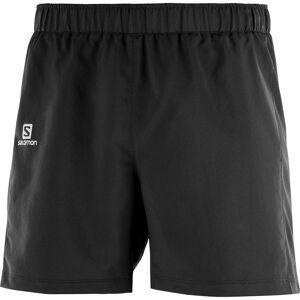Salomon Men's Agile 5'' Shorts Sort Sort S