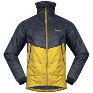 Bergans Men's Slingsby Insulated Jacket Gul Gul S