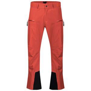Bergans Men's Stranda Insulated Pants Rød Rød XL
