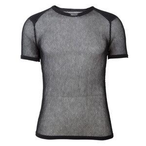 BRYNJE Wool Thermo T-shirt with Inlay Sort Sort XXL