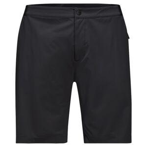Jack Wolfskin Men's Jwp Shorts Sort Sort S