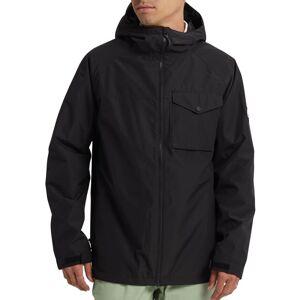 Burton Men's Portal Jacket Sort Sort S