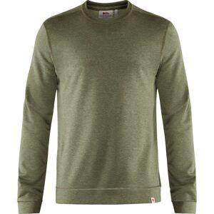 Fjällräven Men's High Coast Lite Sweater Grøn Grøn XXL