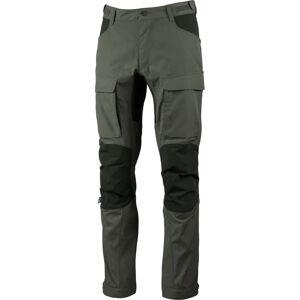 Lundhags Authentic II Men's Pant Short/Wide Grøn Grøn D96