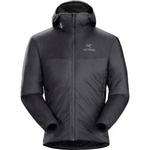 Arc'teryx Nuclei FL Jacket Men's Sort Sort S