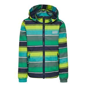 Lego Wear LWJoshua Jacket I Blå Blå 110