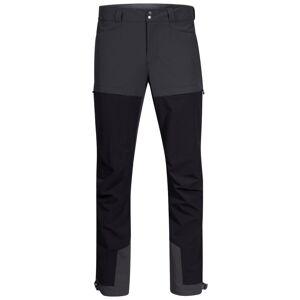 Bergans Bekkely Hybrid Pant Men's Sort Sort S