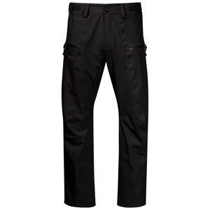 Bergans Men's Stranda 2L Pant Sort Sort S