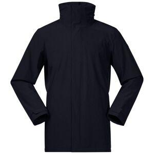 Bergans Oslo 2L Insulated Men's Jacket Blå Blå M
