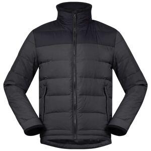 Bergans Oslo Down Light Jacket Men's Sort Sort L