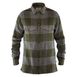 Fjällräven Canada Shirt Beige Beige L