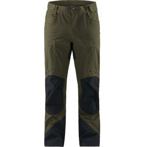 Haglöfs Rugged Mountain Pant Men Grøn Grøn XS
